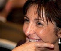 Ratifican por unanimidad a Sylvia Andrés como directora del Palacio de Congresos de Valencia