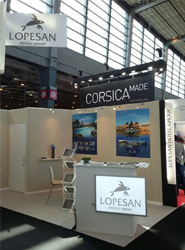 """El Grupo Lopesan aconseja cómo afrontar una entrevista en el sector en la feria """"Gran Canaria Emplea"""""""