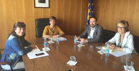 El Gobierno vasco estudia con la Diputación de Guipúzcoa la política de ubicación de sus congresos y ferias