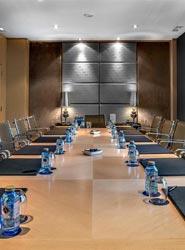 Eurostars incorpora un nuevo hotel en Madrid con 1.200 metros cuadrados de salones para eventos