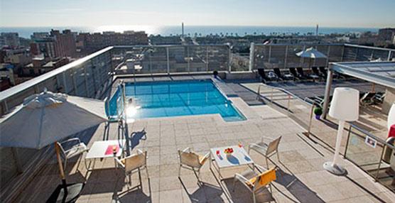 ILUNION Hotels factura 58 millones de euros hasta agosto, un 27,5% más que en 2014