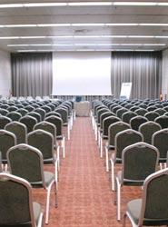 El Hotel Ibersol Antemare Spa renueva sus instalaciones y presenta dos 'meeting packs' para 2015 y 2016