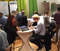 Lloret de Mar viaja hasta los países escandinavos para potenciar su oferta de reuniones e incentivos entre profesionales
