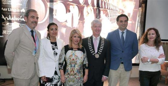 Varios congresos organizados en la provincia de Cádiz promocionan el destino andaluz en los mercados irlandés y británico