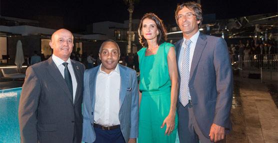 Lanzarote inaugura el hotel Boutique de cuatro estrellas