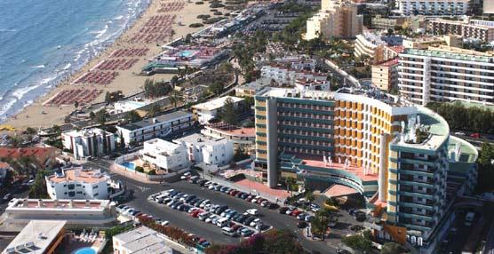 El precio del apartamento turístico en España sube un 11% en octubre