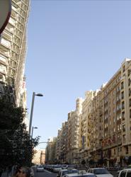 Los residentes en Madrid, Navarra y País Vasco son los más viajeos.