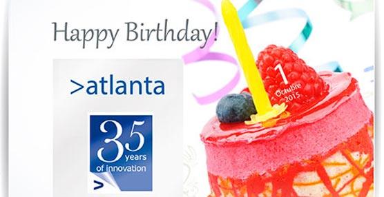 atlanta travel & corporate events consultants cumple 35 años ofreciendo soluciones para eventos y viajes de negocios