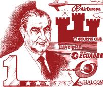 El futuro de Globalia, según Hidalgo