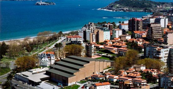 Palacio de la Magdalena tendrá un presupuesto de 900.000 euros en 2016 para su mantenimiento y captación de eventos