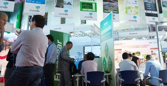 Málaga reúne a más de 4.000 profesionales para debatir sobre las ciudades sostenibles e inteligentes