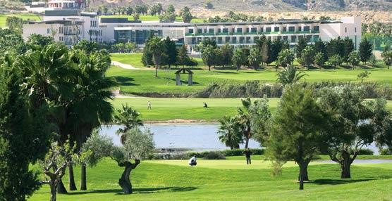 La ocupación hotelera en Alicante roza el 70% en septiembre