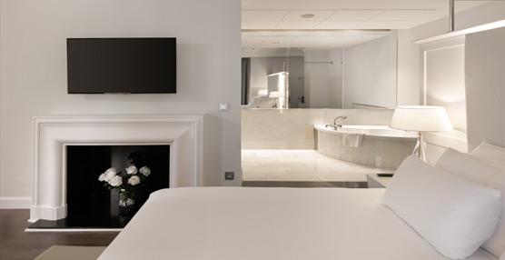 NH reabre al público el Gran Hotel de Zaragoza adaptado a una ciudad moderna