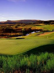 La celebración de la Ryder Cup genera en Escocia un impacto económico de 145 millones de euros en un año