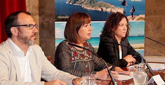 La tasa turística del Gobierno de Baleares verá la luz en la primera mitad de 2016 y aportará hasta 80 millones de euros al año