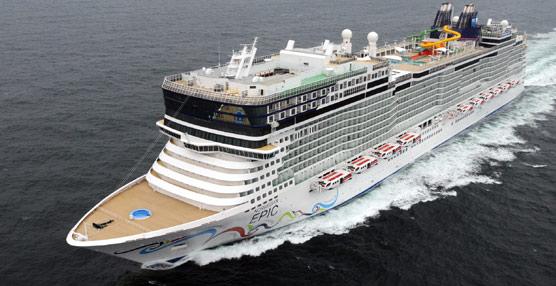Norwegian Cruise Line entrará en 2017 en el mercado chino con un barco diseñado a medida para el pasajero asiático