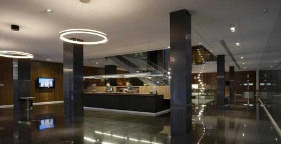 El salón Hospec 2015 congrega esta semana a compradores y vendedores hoteleros en Cascais