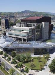 El Palacio Euskalduna acoge un encuentro que dejarán en la ciudad cerca de cinco millones de euros