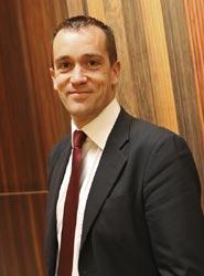 José Javier Lacunza es ratificado como gerente del Palacio de Congresos Baluarte