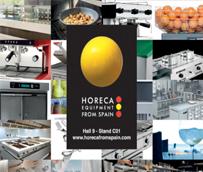 Los fabricantes españoles de equipos para hostelería irán