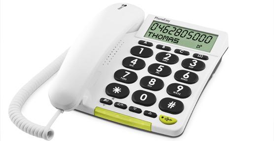 ILUNION Hotels instalará unos teléfonos accesibles para invidentes y sordos en sus hoteles