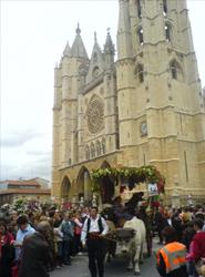 Castilla y León colaborará con el sector privado para lanzar un plan de comercialización del producto turístico