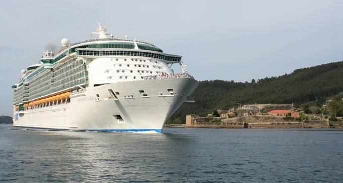 Más de 27 millones de pasajeros de cruceros en 2018