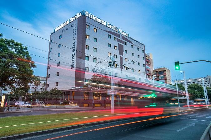 Barceló Hotel Group inaugura el hotel Occidental Sevilla Viapol