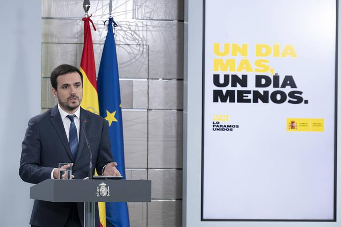 El Turismo muestra su indignación por las palabras del ministro Garzón
