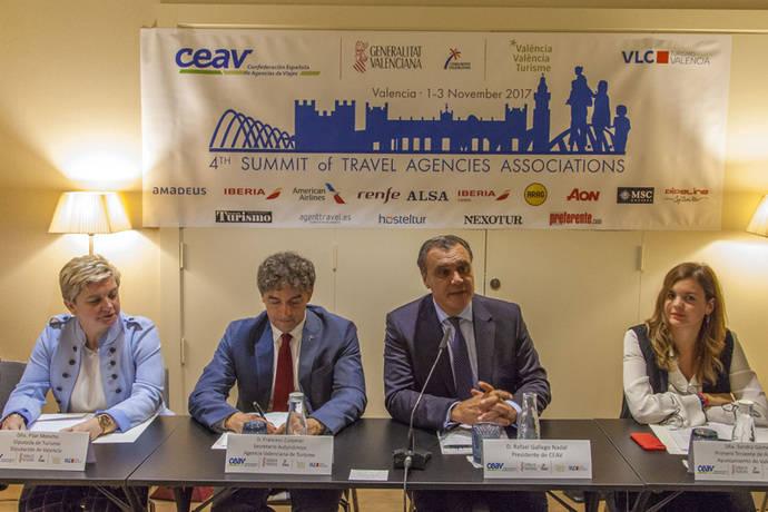 Delegados de 60 países asistirán a la Cumbre de CEAV