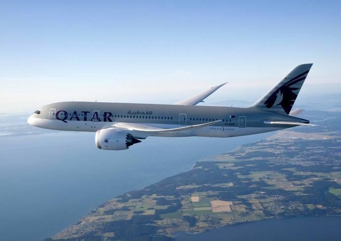 Qatar Airways amplía los asientos a las Seychelles