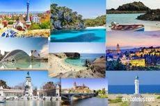 Turismo nacional, lo más demandado tras la crisis