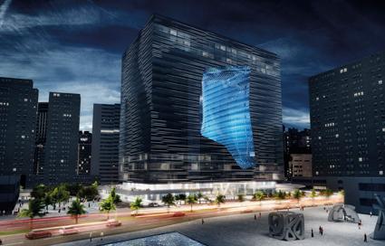 Meliá Hotels anuncia la apertura del ME Dubai