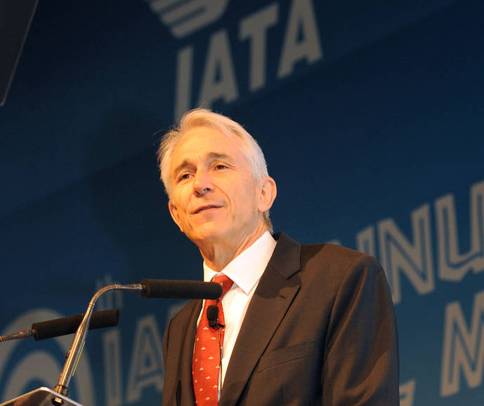 'Niveles aceptables de beneficios' para las aerolíneas