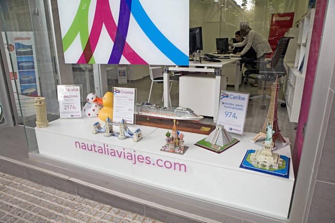 Nautalia Viajes se hace con el contrato de la CNMV