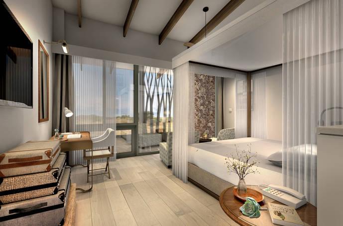 Meliá Hotels abre su primer hotel 100% sostenible en Tanzania