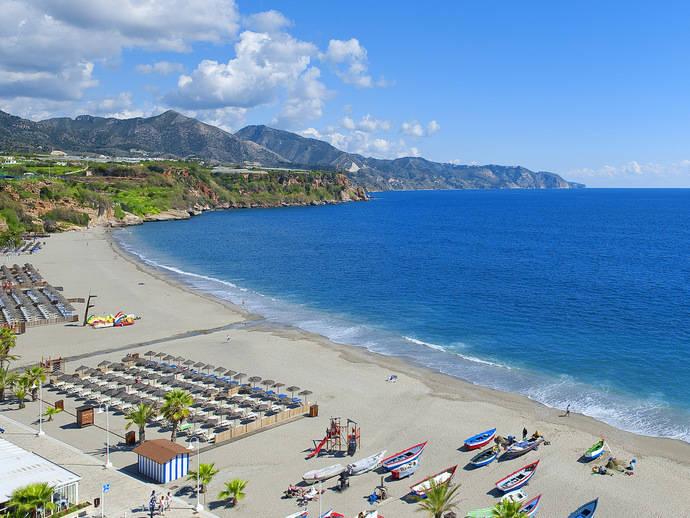 Fuerte Group Hotels presenta 'Olée Holiday Rentals'