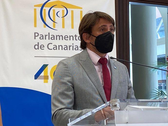 Ashotel plantea propuestas para recuperar el Sector en La Palma