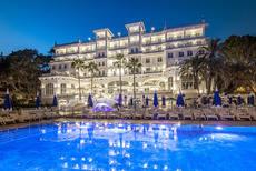 Gran Hotel Miramar obtiene el 'Safe Tourism Certified'