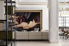 Dos hoteles de Meliá Hotels premiados en los Spain Luxury