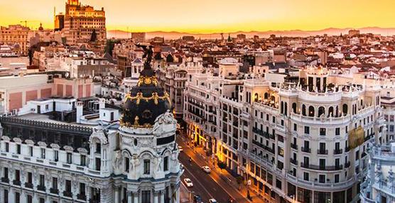 Más de 12.000 ciudadanos han participado en la Madrid Hotel Week