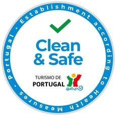 Turismo de Portugal crea 'Clean & Safe ', un sello propio
