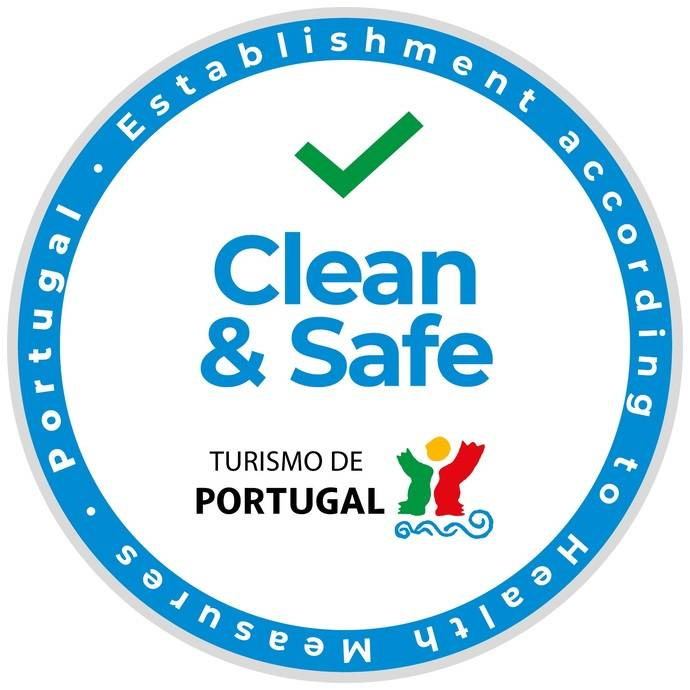 Turismo de Portugal crea 'Clean & Safe ', un sello propio