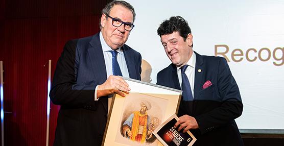 Acpetur reconoce al Grupo NEXO en la 24º Noche del Turismo