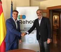 ISBA y Aehcos se unen para impulsar la formación dual internacional hotelera