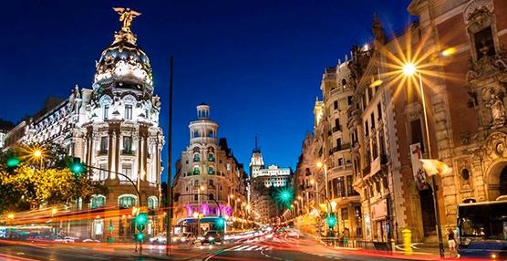 Los hoteleros madrileños apuestan por la eficiencia energética para ahorrar costes