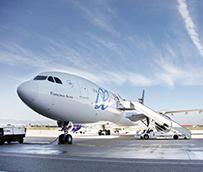 Ashotel solicitará los informes de la operación de compra de Air Europa