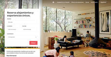 Airbnb facilita que los anfitriones en España ofrezcan alojamiento gratuito