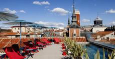 Colaboración público-privada: la apuesta de Almeida para la reactivación hotelera