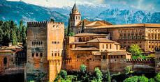 Los hoteles andaluces rozarán el 65% de ocupación en Navidad